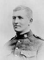 Photo of Okill Massey Learmonth – Okill Massey Learmonth Victoria Cross Submitted by Operation Picture Me