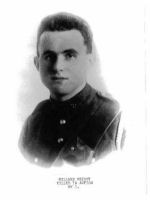 Photo of Claude Wright – Photo of A/Bdr. C. Millard Wright, Gananoque, Ont.