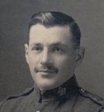 Photo of Daniel Hugh MacLeod – DANIEL H. MACLEOD 26TH BN. CANADIAN INF. 4TH JANUARY 1917