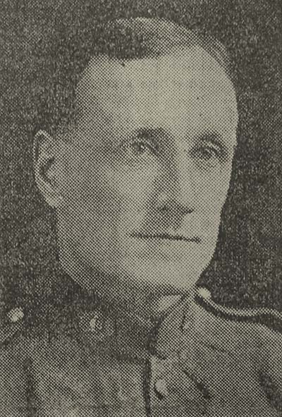 Photo of James Bell