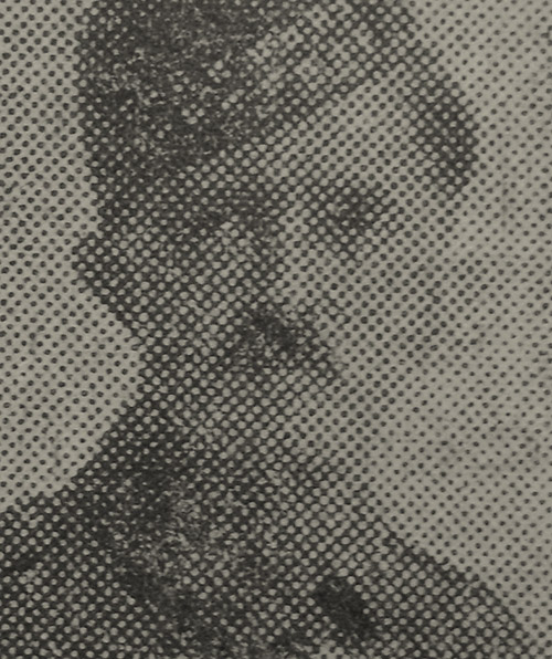 Photo of Donald McLeod