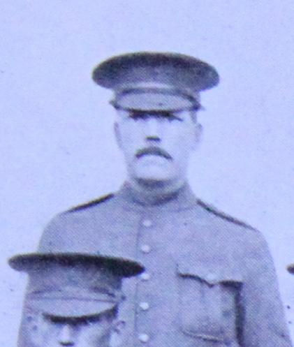 Photo of William Slack