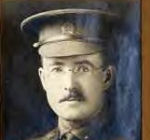 Photo of Ralph Lincoln Weaver – Lieut. Ralph L. Weaver, M.C. Son of Mr. & Mrs. J.B. Weaver of Kitchener. Born July 3rd, 1883. Enlisted with the 34th Bn C.E.F. in Oct. 1914. Sailed overseas in Nov. 1915. Went to France in Jany 1916. Was twice wounded. Killed in action Oct. 2nd 1918.