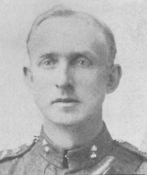 Photo of Frank Prior
