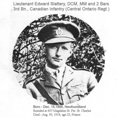 Photo of Edward Slattery