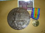 Medals – Submitted by Operation Picture Me