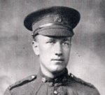 Photo of Ronald Ray Morris – Ronald Ray Morris, age 22 Photo taken shortly after enlistment.
