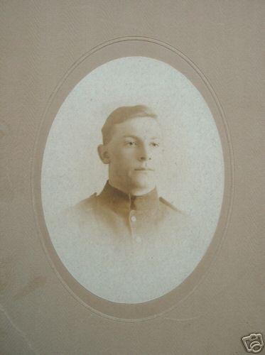 Photo of Alfred Locke