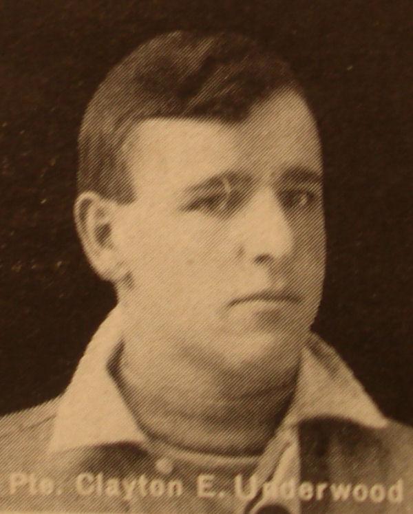 Photo of Clayton Underwood