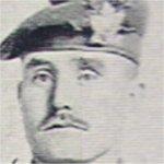 Photo of Lauchie Livingstone – Lance Sergeant Lauchie Livingstone, 85th Battalion