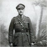 Photo of J.D Armstrong – Lt. J.D Armstrong