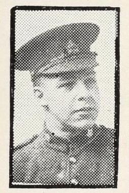 Photo of GEORGE SIDNEY ROWE