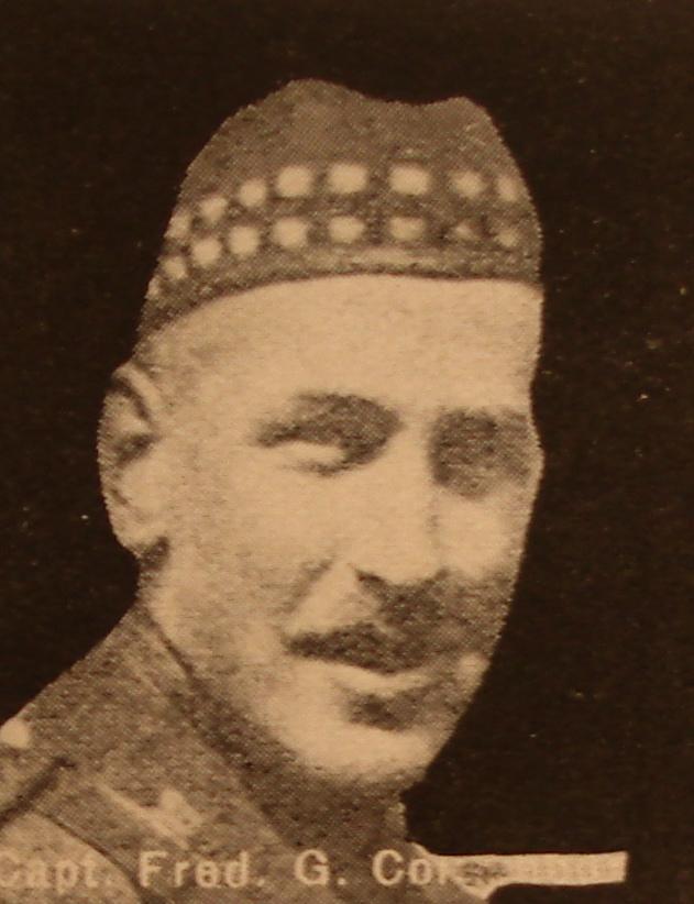 Photo of Frederick Colquhoun