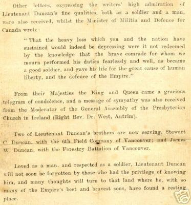 Memorial Program (Page 4)