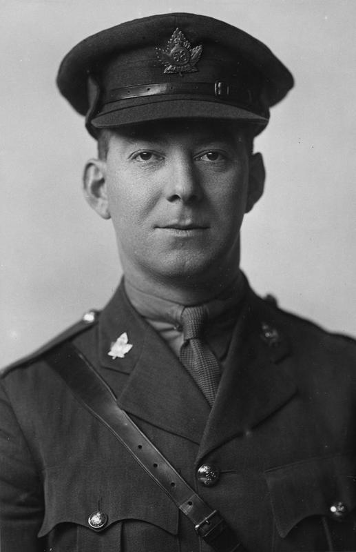Photo of William Eberts Brown