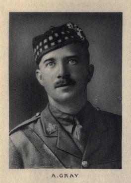 Photo of Allan Gray