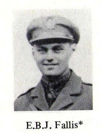 Photo of Everett Fallis