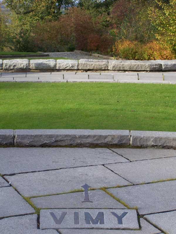 Bourlon Wood Cemetery Memorial