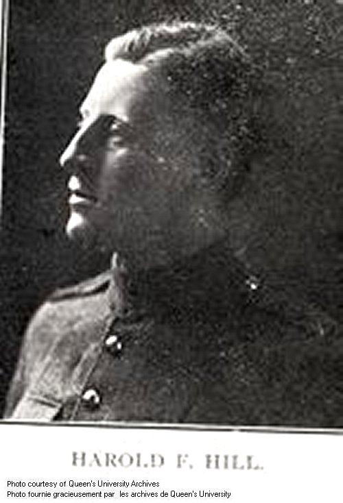 Photo of Harold Hill