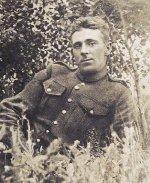 Photo de William 'Spencer' Hollowell – Spencer Hollowell, oncle de Donald et de Robert Spencer Hollowell, décédés durant la Seconde Guerre mondiale.