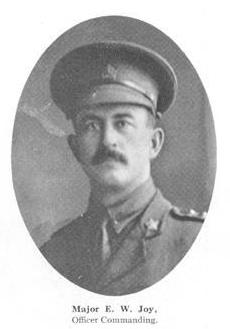Photo of Edward Joy