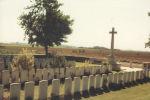 Central Methodist Memorial Tablet – Manitoba Cemetery, Caix.