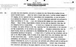 Journal de guerre – Extrait du Journal de guerre du 18th Battalion pour avril 1917.