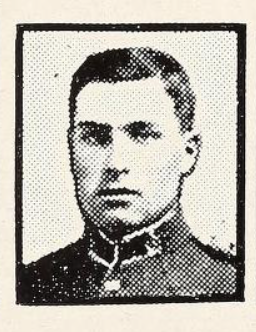 Photo of CHARLES ALFRED STEPHEN – Photo from the National Memorial Album of Canadian Heroes c.1919. Submitted for the project, Operation: Picture Me.