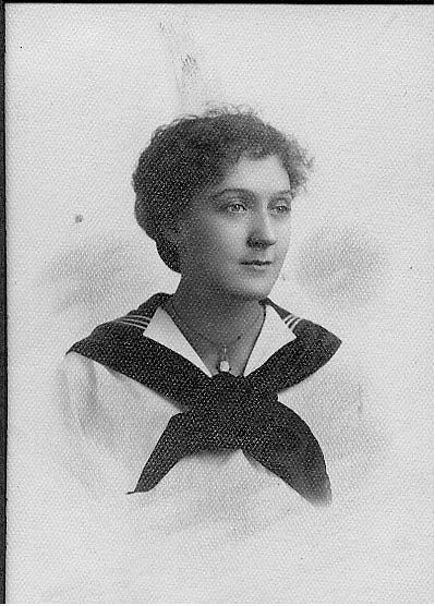 Photo of Mary Munro