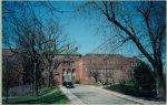 Commemorative Plaque – Humberside Collegiate Institute, Toronto, Ontario.