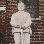 Sunderland Ontario War Memorial – John James Doble's name is included on the Sunderland Ontario War Memorial.