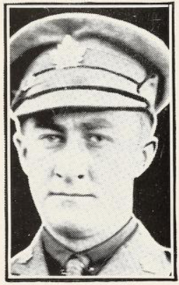 Photo of GREGORY VINCENT NELSON – Photo from the National Memorial Album of Canadian Heroes c.1919. Submitted for the project, Operation: Picture Me.