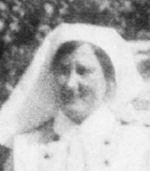 """Biography – Nursing Sister Letitia 'Etta' Sparks was profiled in """"Framing identity: social practices of photography in Canada (1880-1920)"""" by S.M. Close, E. de Groot, Faculty Faculty of Humanities, 2005."""