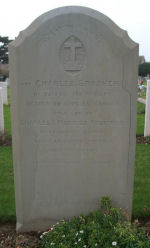 Grave Marker – Photo and additional information provided by The Commonwealth Roll Of Honour Project. Volunteer Henry Drury