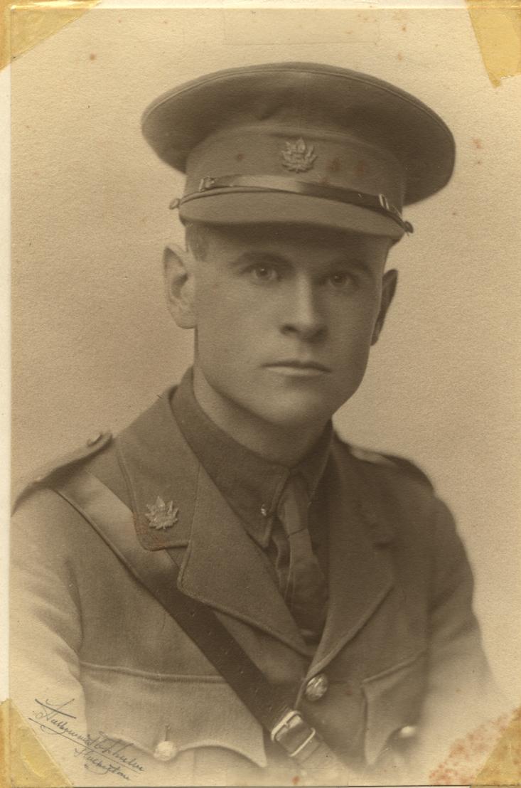 Photo of Stanley Peter Stewart