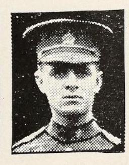 Photo of Charles Alfred Watts
