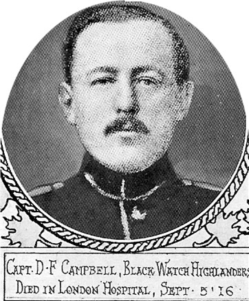 Photo of Duncan Frederick Campbell