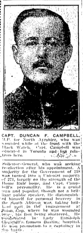 Newspaper Clipping – From the Toronto Star. Submitted for the project Operation: Picture Me