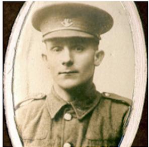 Photo of William White