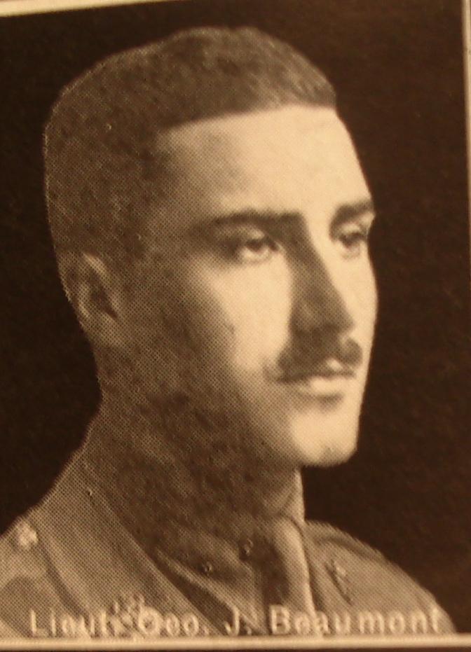 Photo of George Joseph Beaumont