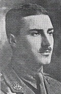 Photo of George Joseph Beaumont – There is a page on the Accrington Pals website devoted to this officer.  http://www.a.jackson.btinternet.co.uk/beaumont.htm