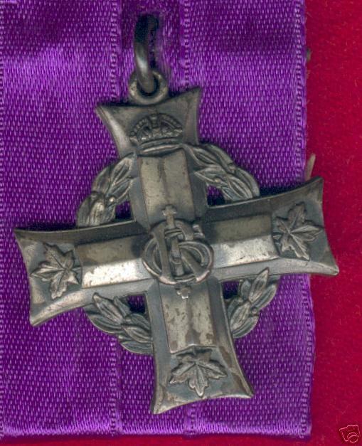 Memorial Cross (front)
