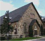 All Saints' Anglican Church Memorial Plaque – All Saints' Anglican Church, 1914-1918 Memorial Plaque, 15 Queen Street  South, Hamilton, Ontario.