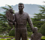 Memorial – Canadian Memorial, UN Cemetery, Busan, Korea, 2013