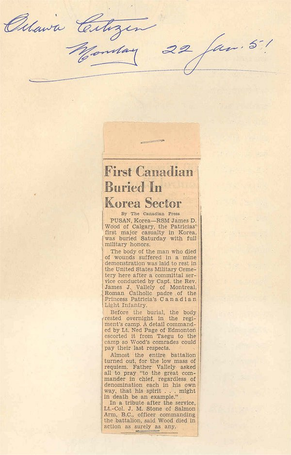 Newspaper Clipping 5