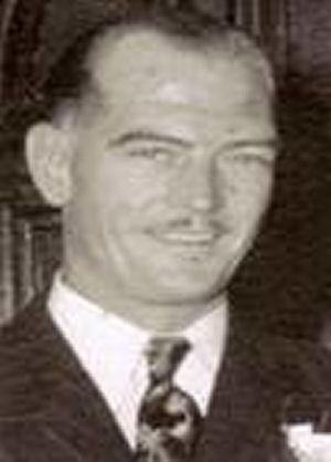 Photo of James Wood