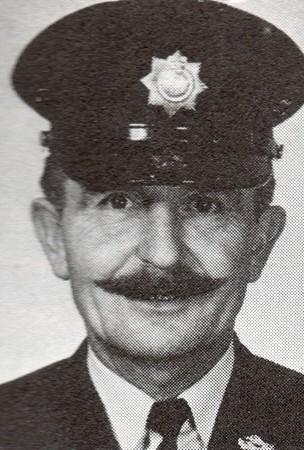 Photo of Cyril Bogdan Korejwo