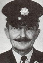 Photo of Cyril Bogdan Korejwo – Photo courtesy of the Royal Canadian Regiment
