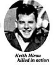 Photo of Keith Bradley Mirau