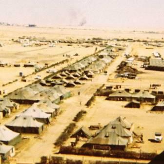 Camp Shams